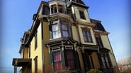 Haunted Victorian Mansion
