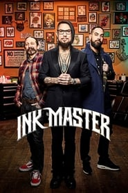 Watch Ink Master season 8 episode 1 S08E01 free