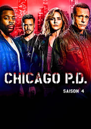 Chicago Police Department: Saison 4