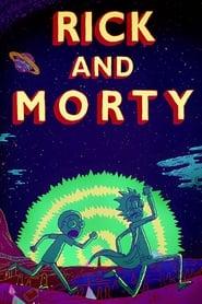 Ver Rick y Morty Serie Online