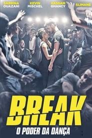 Break: O Poder da Dança – Dublado