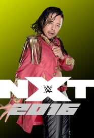 Streaming WWE NXT poster