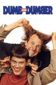 Dumb and Dumber affisch