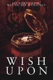 Watch Wish Upon Online Movie