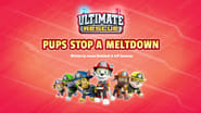 Ultimate Rescue: Pups Stop a Meltdown