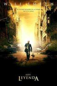 Soy leyenda Película Completa HD 720p Latino