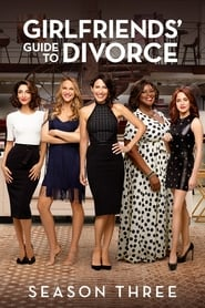 Streaming Girlfriends' Guide to Divorce poster