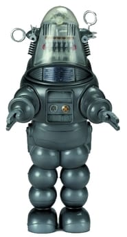 Image Robby the Robot