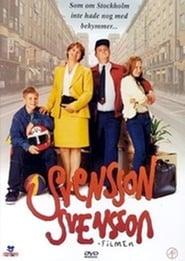 Svensson, Svensson - Filmen se film streaming