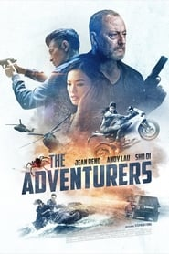 film The Adventurers streaming
