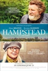 Zawsze jest czas na miłość / Hampstead (2017) CDA Online Zalukaj