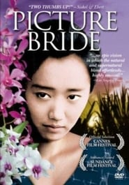 Picture Bride Juliste