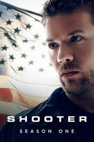 Shooter - Season 2 Season 1