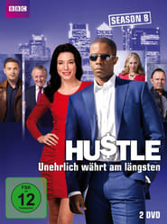 Hustle streaming vf poster