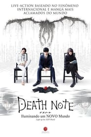 Death Note: Light Up the New World Legendado Online