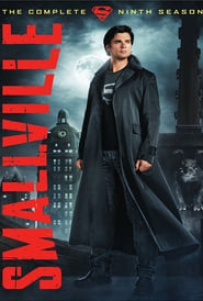 Smallville Temporada 9 Episodio 16