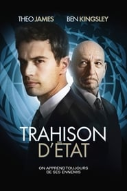 Trahison d'état (2018) Netflix HD