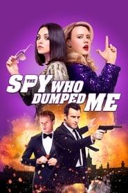 El espía que me plantó