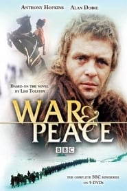 Poster of War & Peace