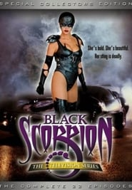 Streaming Black Scorpion poster