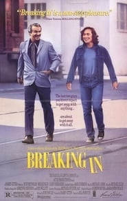 Breaking In Full Movie Online