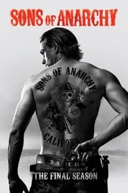 Sons of Anarchy streaming vf poster