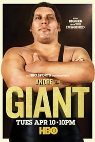 Watch Andre the Giant (2018)