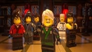 Captura de LEGO Ninjago La Película