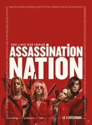regarder Assassination Nation en streaming