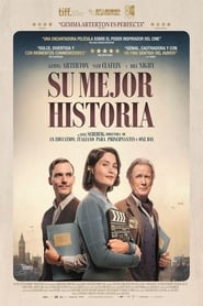 THEIR FINEST (SU MEJOR HISTORIA) (2016)
