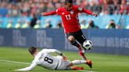 Egypt vs Uruguay - FIFA World Cup 2018