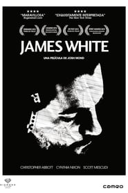Ver James White Pelicula Online
