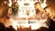 July 1, 2020 - Fyter Fest 2020 Night 1
