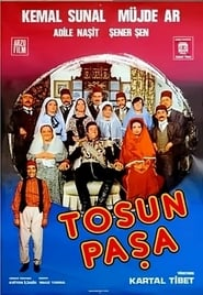 Tosun Pasha film streaming