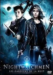 film Nightwatchmen, les gardiens de la nuit streaming