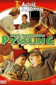 Watch Nils Karlsson Pyssling Online Movie - HD