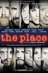 Ver The Place Online HD Español y Latino (2017)