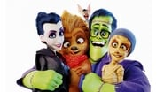 Captura de La familia Monster (Monster Family)