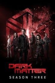 Streaming Dark Matter poster