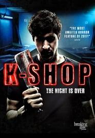 K-Shop en streaming