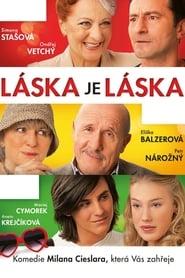 Láska je láska (2012)