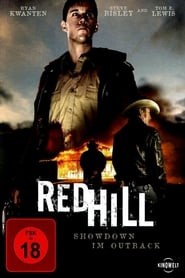 Red Hill Full Movie