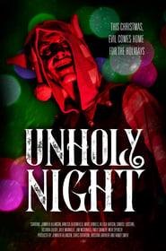 Unholy Night (2019)