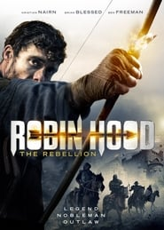 Robin Hood The Rebellion 2018 720p HEVC BluRay x265 550MB
