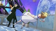 Cross Ange: Rondo of Angels and Dragons saison 1 episode 25 streaming vf