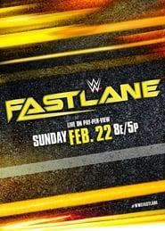 WWE Fast Lane
