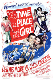 The Time, The Place and The Girl imagem