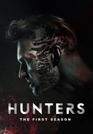 Streaming Hunters poster