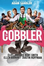 The Cobbler (2014) Netflix HD 1080p