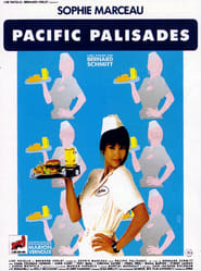 Póster Pacific Palisades